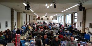 12. Modellbauausstellung Modellbaufreunde Siegen am 26. April 2015