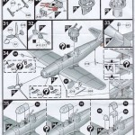 Airfix-Boulton-Paul-Defiant-Bauanleitung5-150x150 75 Jahre Luftschlacht um England - die Boulton-Paul Defiant (Airfix A 02069) im Maßstab 1:72