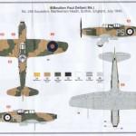 Airfix-Boulton-Paul-Defiant-Bemalungsanleitung1-150x150 75 years BoB - the Boulton Paul Defiant (Airfix A 02069) in 72nd scale