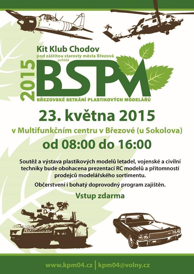 Plakat Brezova 2015