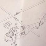 Airpower87-Ch-34-9-150x150 CH-34G Bundesluftwaffe von Airpower87 im HO-Maßstab 1:87