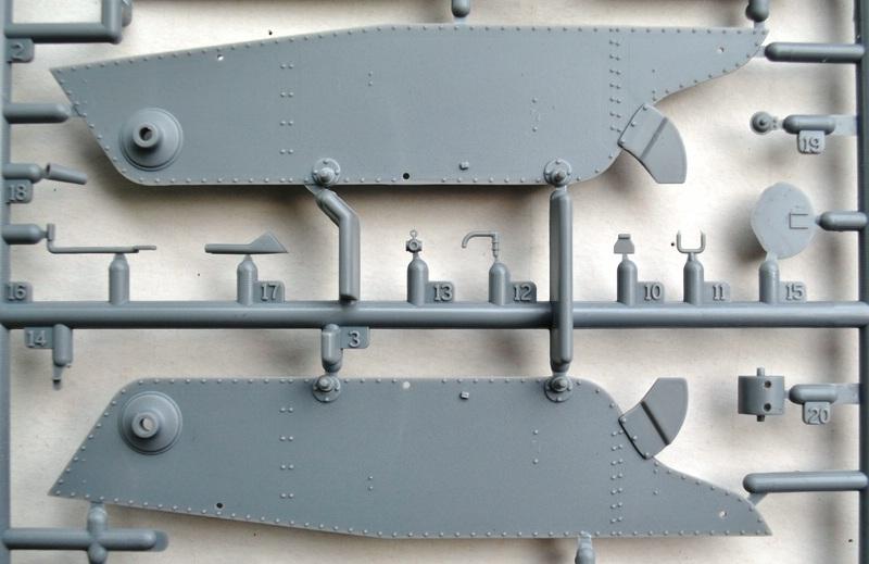CAMs-VCL-A4E12-11 VCL Schwimmpanzer A4E12 von CAMs (Maßstab 1:35)