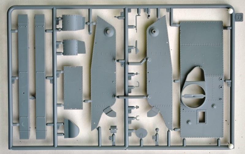 CAMs-VCL-A4E12-25 VCL Schwimmpanzer A4E12 von CAMs (Maßstab 1:35)
