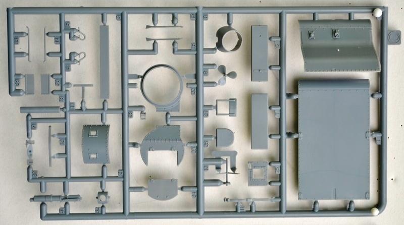 CAMs-VCL-A4E12-26 VCL Schwimmpanzer A4E12 von CAMs (Maßstab 1:35)