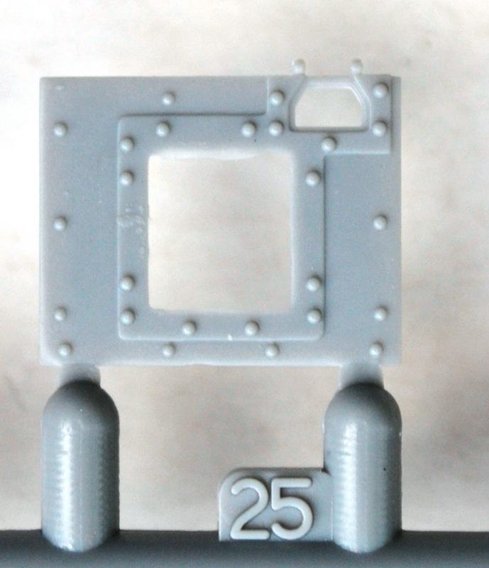 CAMs-VCL-A4E12-4 VCL Schwimmpanzer A4E12 von CAMs (Maßstab 1:35)