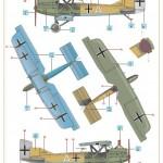 Eduard-7046-Junkers-J.1-31-150x150 Junkers J.1 von Eduard im Maßstab 1:72 (7046)