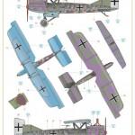 Eduard-7046-Junkers-J.1-32-150x150 Junkers J.1 von Eduard im Maßstab 1:72 (7046)