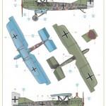 Eduard-7046-Junkers-J.1-33-150x150 Junkers J.1 von Eduard im Maßstab 1:72 (7046)