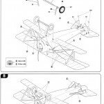 "Italeri-Nieuport-17-1zu32-Bauanleitung.4-150x150 Die ""neue"" Nieuport 17 von Italeri (1:32)"