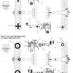 """Italeri-Nieuport-17-1zu32-Bemalungsanleitung.2-150x150 Die """"neue"""" Nieuport 17 von Italeri (1:32)"""