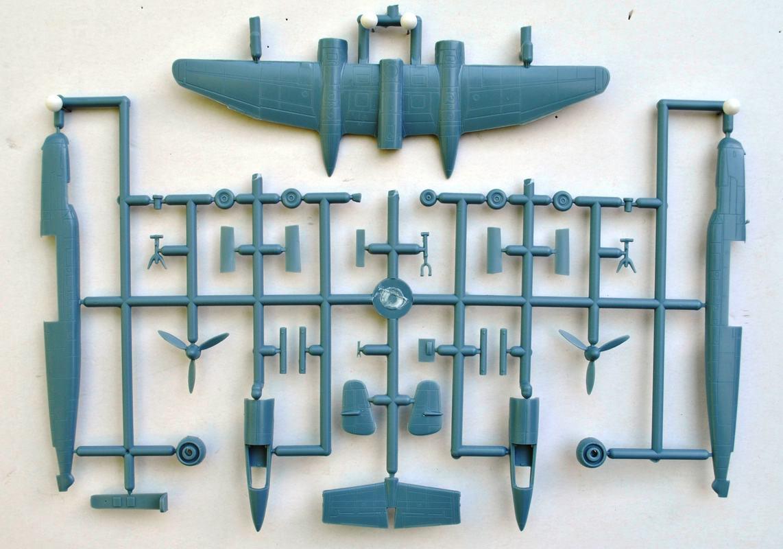 Mark-I-Models-He-219-5 Heinkel He 219 UHU von Mark I Models im Maßstab 1:144