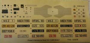Revell-BMW-Z1-decals-1989-300x143 BMW Z1 von Revell im Maßstab 1:24