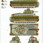 Tamiya-Somua-S-35-BEmalung-B-150x150 SOMUA S-35 von Tamiya im Maßstab 1:35