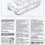 Tamiya-Somua-S-35-Bauanleitung.12-150x150 SOMUA S-35 von Tamiya im Maßstab 1:35