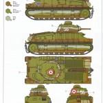 Tamiya-Somua-S-35-Bemalung-A-150x150 SOMUA S-35 von Tamiya im Maßstab 1:35