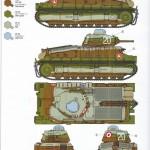 Tamiya-Somua-S-35-Bemalung-C-150x150 SOMUA S-35 von Tamiya im Maßstab 1:35