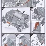 Airfix-Albion-3-point-Refueller-30-150x150 Albion Tankwagen von Airfix in 1:48