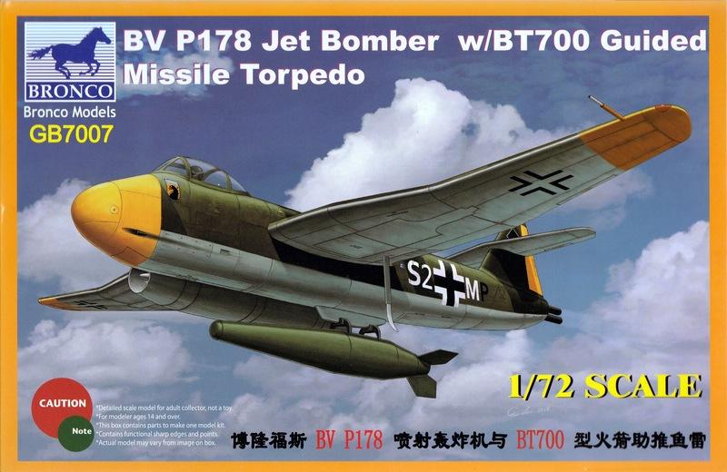 BRONCO BV P 178 mit BT 700 (2)