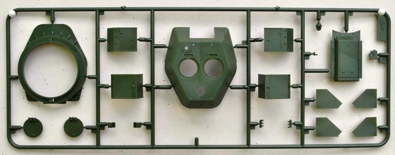 ICM-T-34-76-11 T-34/76 von ICM im Maßstab 1:35