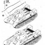 ICM-T-34-76-47-150x150 T-34/76 von ICM im Maßstab 1:35