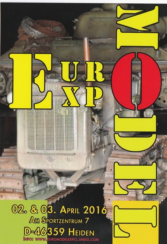 Plakat EME 2016
