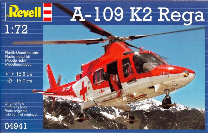 Revell Augusta A-109 REGA (20)