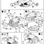 Revell-Augusta-A-109-REGA-21-150x150 Rettungshubschrauber Augusta A-109K2 der REGA (Revell 1:72)