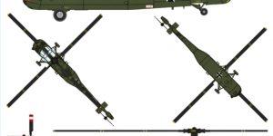 Neuheiten von ArsenalM / Airpower87 in 1:87