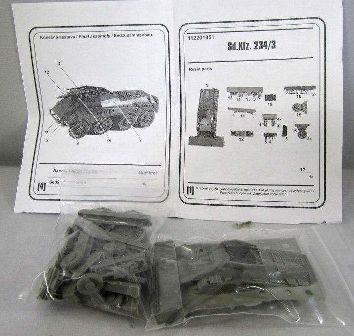 Armour87 SdKfz 234 (1)