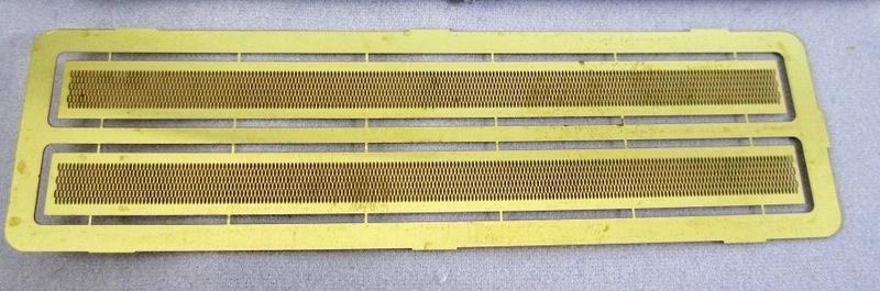 ArsenalM-MAN-FFB-Transporter-4 MAN Faltbrückentransporter (FFB) von ArsenalM im Maßstab 1:87