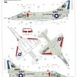 """Eduard-1197-A-4-Skyhawk-Vietnam-Scooters-12-150x150 A-4 Skyhawk """"Vietnam Scooters"""" von Eduard ( Nr. 1197)"""