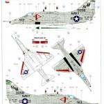 """Eduard-1197-A-4-Skyhawk-Vietnam-Scooters-13-150x150 A-4 Skyhawk """"Vietnam Scooters"""" von Eduard ( Nr. 1197)"""