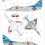 """Eduard-1197-A-4-Skyhawk-Vietnam-Scooters-14-150x150 A-4 Skyhawk """"Vietnam Scooters"""" von Eduard ( Nr. 1197)"""