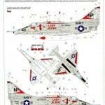 """Eduard-1197-A-4-Skyhawk-Vietnam-Scooters-16-150x150 A-4 Skyhawk """"Vietnam Scooters"""" von Eduard ( Nr. 1197)"""