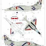 """Eduard-1197-A-4-Skyhawk-Vietnam-Scooters-17-150x150 A-4 Skyhawk """"Vietnam Scooters"""" von Eduard ( Nr. 1197)"""
