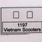 """Eduard-1197-A-4-Skyhawk-Vietnam-Scooters-24-150x150 A-4 Skyhawk """"Vietnam Scooters"""" von Eduard ( Nr. 1197)"""