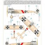 Eduard-8156-Fokker-Eindecker-20-150x150 Fokker E.II / E.III von Eduard im Maßstab 1:48 (8156)
