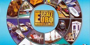 IPMS Nederland Euro Scale Modelling 31. Oktober 2015