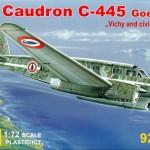 RS-Models-Caudron-Goeland-11-150x150 Caudron C-445 Goëland (Luftwaffe, Frankreich, Slovakei, Spanien) 1:72
