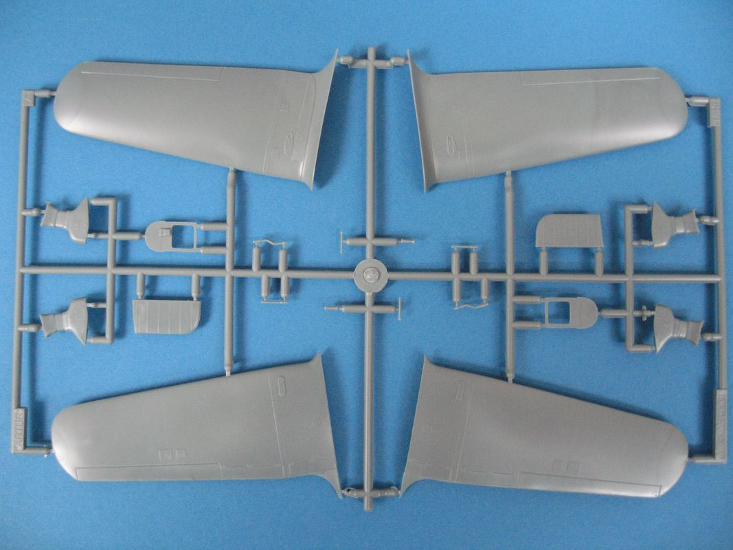 SH-Miles-Magister-Türkei-Ägypten-6 Miles Magister von Special Hobby im Maßstab 1:48