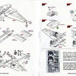 """SpecialHobby-Vampire-in-Northern-Skies-26-150x150 de Havilland Vampire FB.52 """"In Northern Skies (1:72 Special Hobby)"""