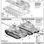 Zvezda-IS-2-1zu72-13-150x150 IS-2 von Zvezda im Maßstab 1:72