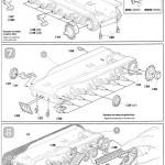 Zvezda-IS-2-1zu72-15-150x150 IS-2 von Zvezda im Maßstab 1:72