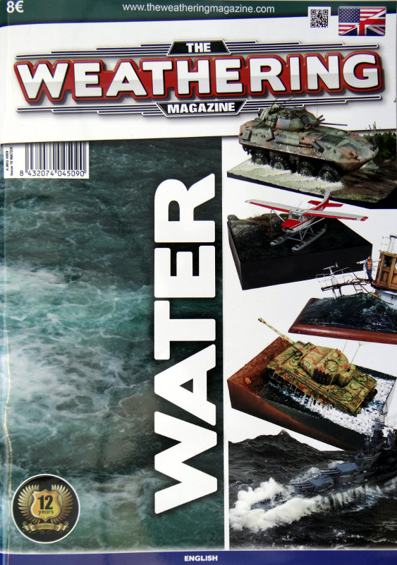 1 The Weathering Magazine 10 – Water