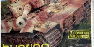 Lesestoff von den britischen Inseln – SMMI (Scale Military Modeller International)
