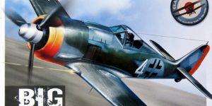 Lesestoff von den britischen Inseln – SAMI (Scale Aviation Modeller International)
