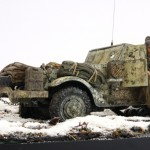 141-150x150 M16 Multiple Gun Motor Carriage in den Ardennen (Dragon 1:35)