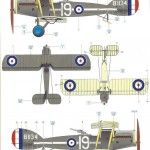 142-150x150 Bristol F.2B Fighter Eduard 1:48