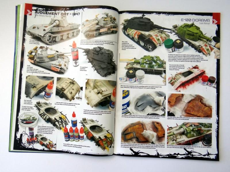 4 Lesestoff von den britischen Inseln – SMMI (Scale Military Modeller International)