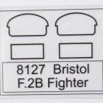 47-150x150 Bristol F.2B Fighter Eduard 1:48